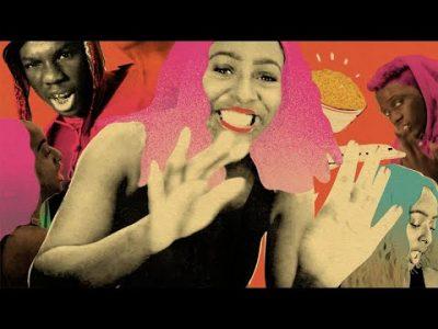 DJ Cuppy Jollof On The Jet Music Video Mp4 Download feat Rema & Rayvanny