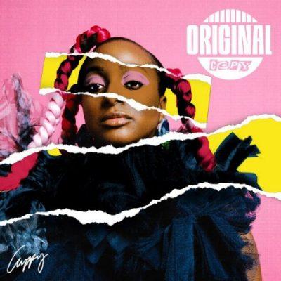 DJ Cuppy Karma Music Free Mp3 Download feat Stonebwoy