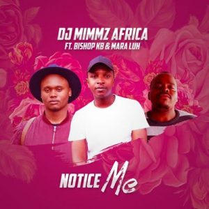 DJ Mimmz Africa Notice Me Music Free Mp3 Download