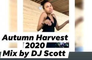 DJ Scott Autumn '20 Mp3 Download