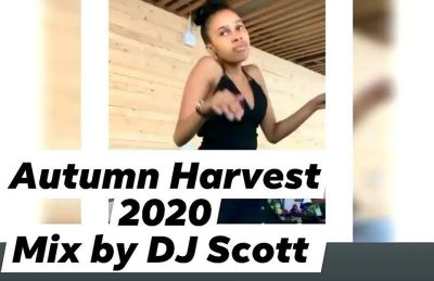 DJ Scott Autumn '20 Mp3 Download