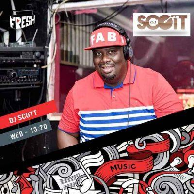 DJ Scott Autumn Harvest Level 2 Mp3 Download Free Music