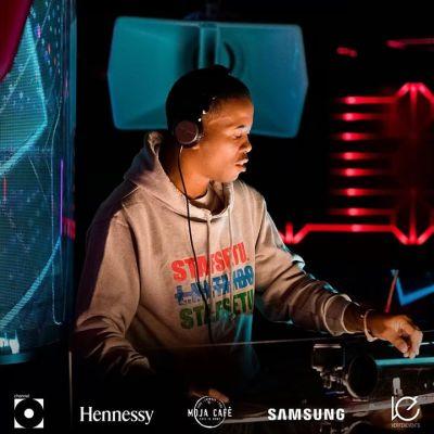 DJ Stokie August Mix Vol. 2 Mp3 Download