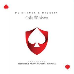 De Mthuda & Ntokzin Wawela Mp3 Download Free Music