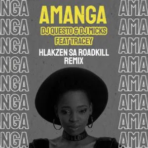 Dj Questo & Dj Micks Amanga Music Free Mp3 Download