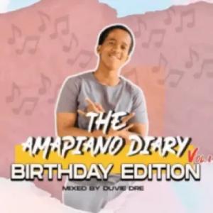 Duvie Dre The AmaPiano Diary Vol 8 Music Free Mp3 Download