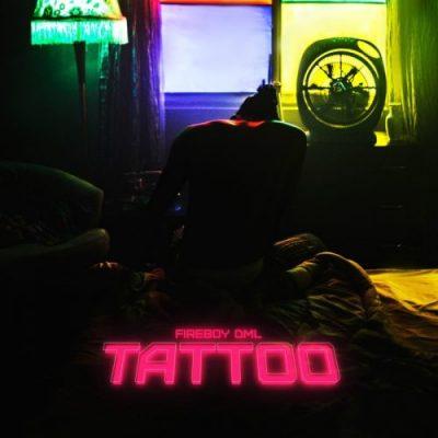 Fireboy DML Tattoo Music Free Mp3 Download