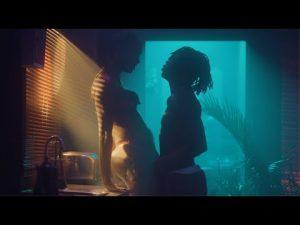 Fireboy DML Tattoo Music Video Mp4 Download