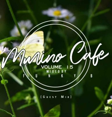 Funky B Mmino Cafe Vol. 15 Mp3 Download