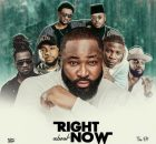 Harrysong Right About Now Full EP Zip File Download Songs Tracklist