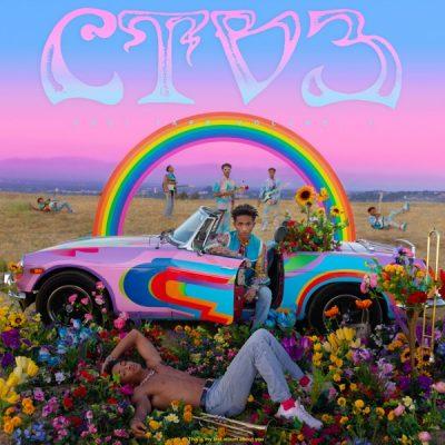 Jaden CTV3: Cool Tape Vol. 3 Album Zip Download