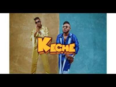 Keche No Dulling Music Video Mp4 Free Download feat Kuami Eugene