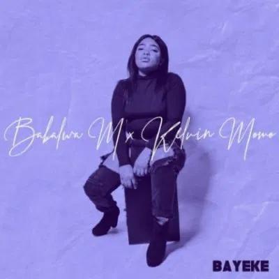 Kelvin Momo & Babalwa M Aba'ngan Bami Mp3 Download