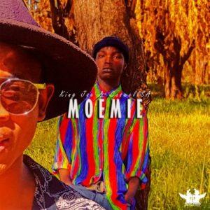 King Jae & CaswellSA Moemie Mp3 Download