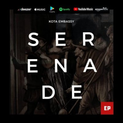 Kota Embassy Never Leave Music Free Mp3 Download