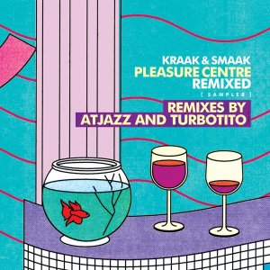 Kraak & Smaak Say the Word Remix Mp3 Download