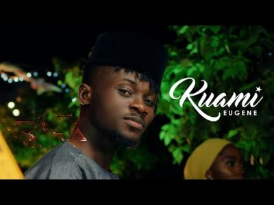 Kuami Eugene Open Gate Music Video Mp4 Free Download