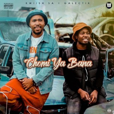 Kwiish SA Chomi Ya Bana Music Free Mp3 Download