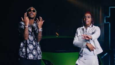 Lil Gotit What It Was Mp3 Music Video Mp4 Download Song feat Future