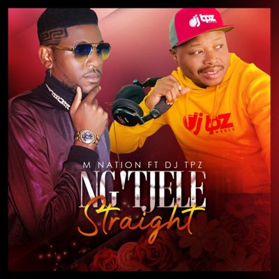 M Nation Ng'tjele Straight Mp3 Download