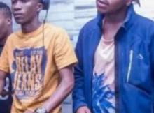 MDU a.k.a TRP & BONGZA Funa Yena Music Free Mp3 Download