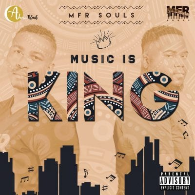 MFR Souls Izingwenya Music Free Mp3 Download