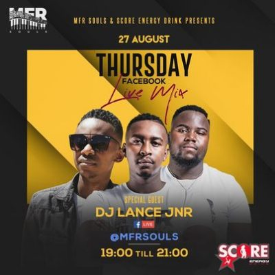 MFR Souls & Lance Jnr Score Energy Mix Mp3 Download