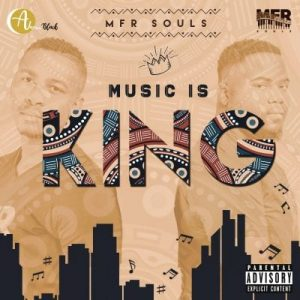 MFR Souls Ngaphakathi Music Free Mp3 Download
