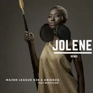 Major League & Abidoza Jolene Amapiano Remix Mp3 Download