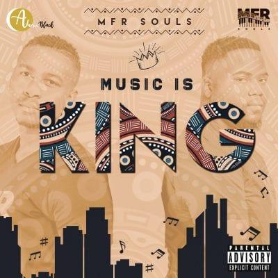 Makwa Mali MFR Souls Remix Music Free Mp3 Download