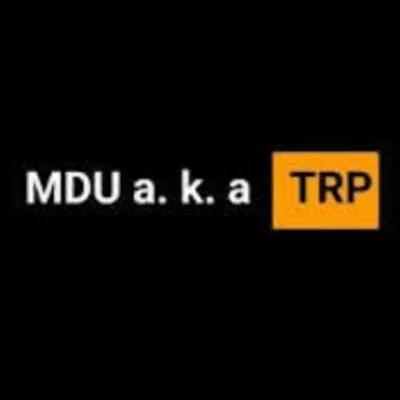 Mdu A.k.a Trp Woza Mp3 Download
