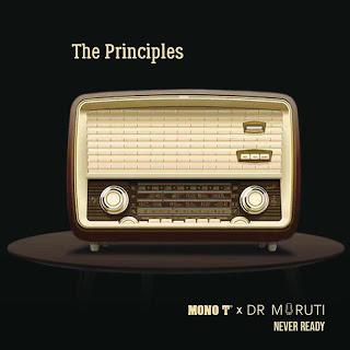 Mono T & Dr Moruti Uthando Music Free Mp3 Download