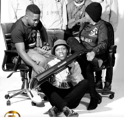 MuziQal Tone & ATK MusiQ UGesii Music Free Mp3 Download