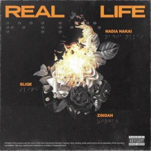 Nadia Nakai Real Life Music Free Mp3 Download