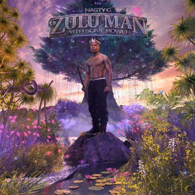 Nasty C Zulu Man With Some Power Album Zip Download