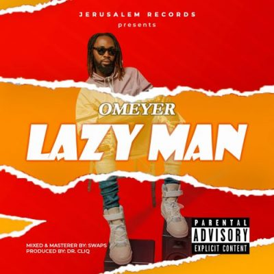Omeyer Lazy Man Music Free Mp3 Download