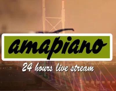 PS DJz 24h Live Stream Amapiano Mix Music Free Mp3 Download