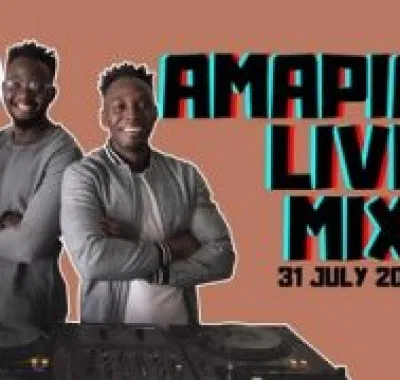 PS DJz Amapiano Mix Music Free Mp3 Download