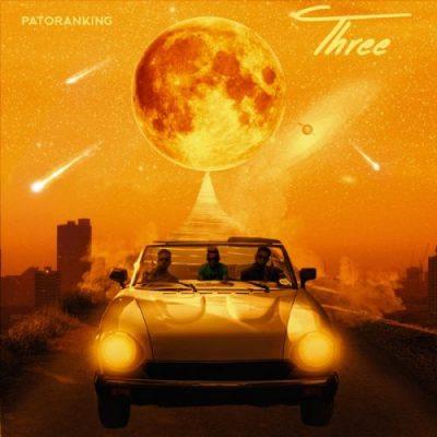 Patoranking Three Album Zip Download