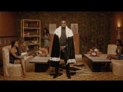 Peruzzi Lagbaja Music Video Mp4 Free Download