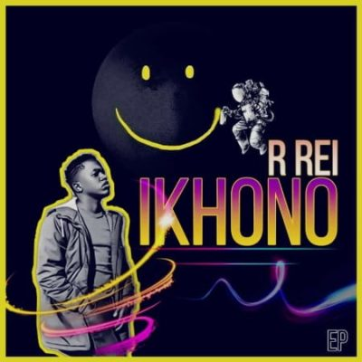 R Rei IKHONO Full EP Zip File Download