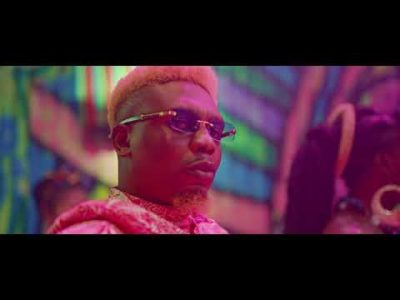 Reminisce Gbedu Video Download