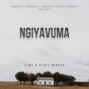 Ricky Randar Ngiyavuma Music Free Mp3 Download