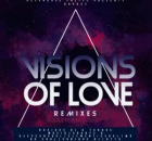 Roque & Nontu X Visions Of Love Remixes