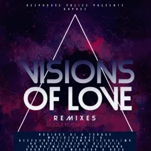 Roque & Nontu X Visions Of Love Soulful Mix Music Free Mp3 Download