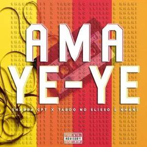Shabba CPT Amaye ye ye Music Free Mp3 Download