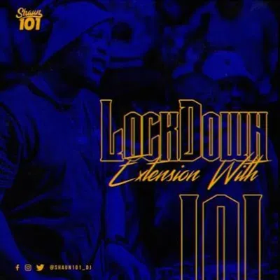 Shaun101 Lockdown Extension With 101 Episode 15 Mp3 Download