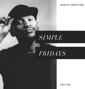 Simple Tone Simple Fridays Vol 2 Music Free Mp3 Download