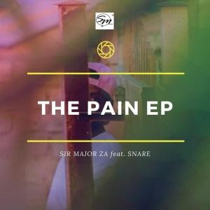Sir Major ZA Abafazi Music Free Mp3 Download