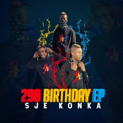 Sje Konka 298 Birthday Full EP Zip File Download